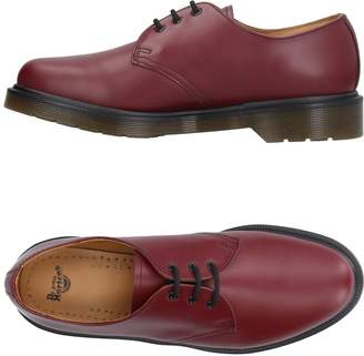 Dr. Martens Lace-up shoes - Item 11228963IQ