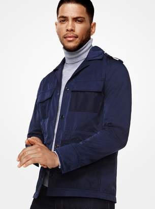 Michael Kors Tech Field Jacket