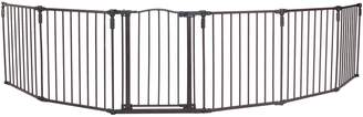 North States Industries Superyard 3 In 1 Arched Decor Metal