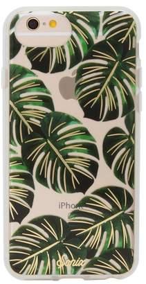 Sonix Clear Coat Leaf iPhone 7/6S/6 Case