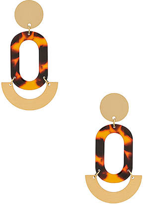 8 Other Reasons X REVOLVE Sicily Hoops
