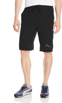 Puma Men's 12 Inch Bermuda Shorts Shorts