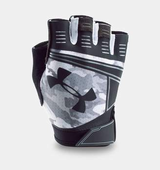 Under Armour Men's UA CoolSwitch Flux Training Gloves