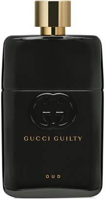 Gucci Men's Guilty Oud Eau de Parfum, 3-oz.