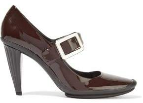 Roger Vivier Patent-Leather Pumps