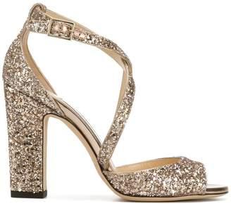 Jimmy Choo Carrie sandals
