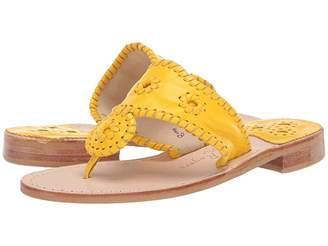 ba67354a8 Yellow Box Thongs - ShopStyle