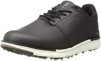Skechers Performance Men's Go Elite 3 Approach LT Relaxed Fit Golf-Shoes