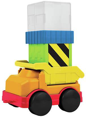 Sassy Silly Sensory Blocks Collection - Vehicle Set