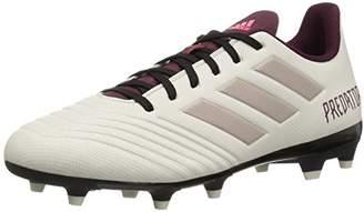 adidas Women's Predator 18.4 Firm Ground Soccer Shoe
