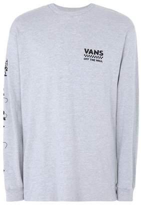 df7ef073e2 Mens Light Grey Vans - ShopStyle UK