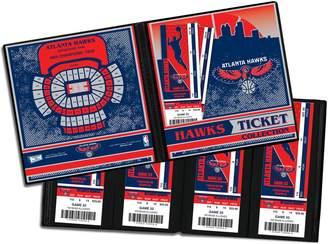 Atlanta Hawks Ticket Album