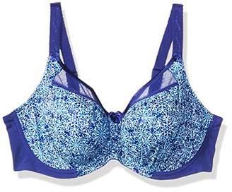 Goddess Kayla Underwire Banded Bra Underwear