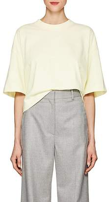 Acne Studios Women's Cylea Logo Cotton T-Shirt
