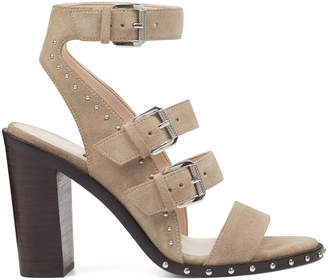 Nine West Pendergast Ankle Strap Sandals