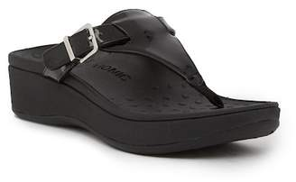 Vionic Cooper Wedge Sandal