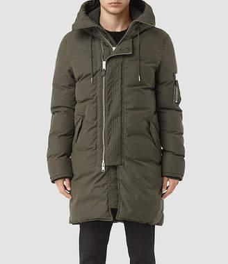 AllSaints Hayes Parka Coat