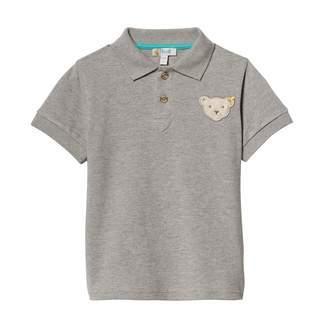 Steiff Boy's Poloshirt Polo Shirt