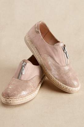 Soft Surroundings Zippy Espadrilles