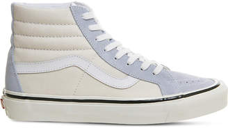 Vans Sk8 hi Dx high-top trainers $65 thestylecure.com