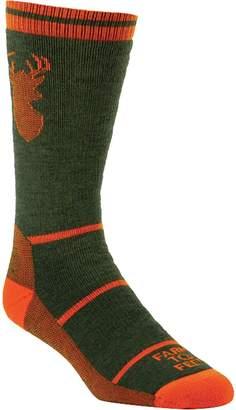 Farm To Feet Englewood Stag Sock - Men's