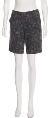 Magaschoni Knee-Length Short