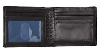 Boconi Collins Calfskin Bifold Wallet