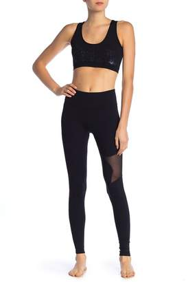 Electric Yoga Star Leggings