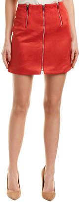 French Connection Ellef Mini Skirt