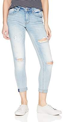 Vigoss Women's Thompson Tomboy Skinny Jean
