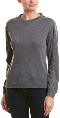 The Kooples Sport Destroy Top