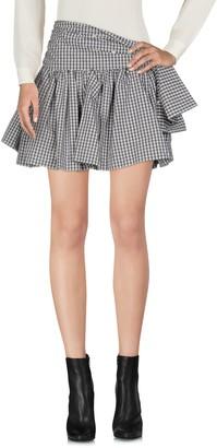 A.N.A S JOURDEN Mini skirts