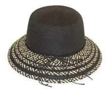 Parkhurst Patterned Bucket Hat