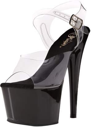 Pleaser USA Women's Adore-708 Sandal