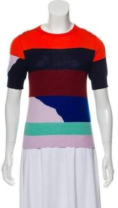 Creatures of the Wind Cashmere multicolor Sweater