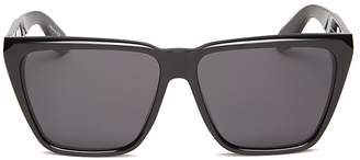 Givenchy Square Sunglasses, 58mm $295 thestylecure.com