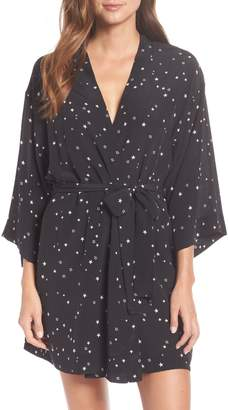 UGG Lolla Silk Robe