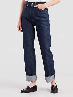 Levi's 1950's 701 Jeans