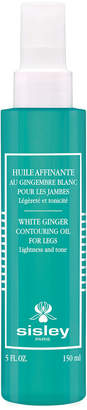Sisley Paris White Ginger Contouring Oil for Legs