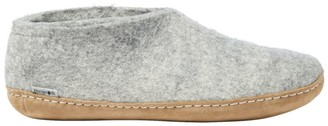 L.L. Bean L.L.Bean Adults' Glerups Wool Slipper, Shoe