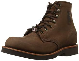"Chippewa Men's 20065 6"" Rugged Handcrafted Lace-Up Boot"