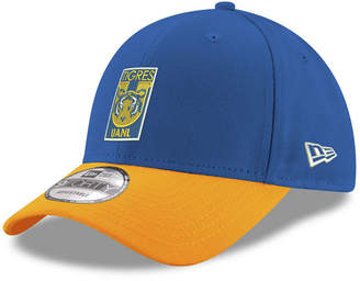New Era Tigres De Monterrey Liga Mx 9FORTY Adjustable Cap
