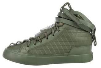 K1x Patrick Mohr High-Top Sneakers