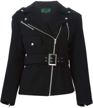 Jean Paul Gaultier Pre-Owned 'Junior Gaultier' biker jacket