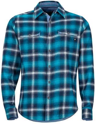 Marmot Jasper Midweight LS Flannel Shirt