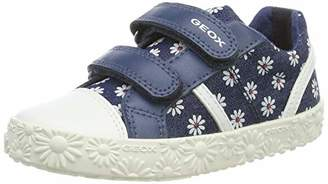 Geox Girl's Kilwi E Shoe,26 M EU Toddler (9 US)
