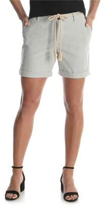 Lee Women's Chino Short
