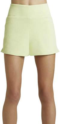 BCBGeneration Curved Pocket Short
