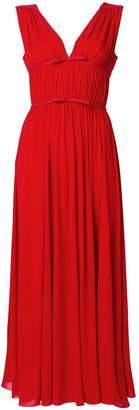 Giambattista Valli bow-embellished dress