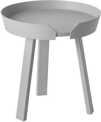 Muuto Small Around Accent Table